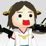【MMD-OMF5】ヒエー!【艦これ】