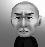 """【MMD】 """"提督モデル""""【モデル配布あり】"""