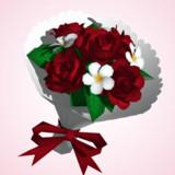 【MMD-OMF5】花束