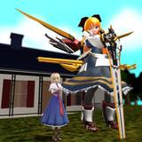 Goliath&Alice