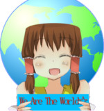 We Are The World☆