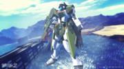 量産型空母艦MS 葛城