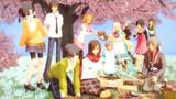 【第1回MMDカゲプロ祭り】お花見メカクシ団