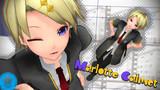 【MMD-OMF5】マルロット・カルメ