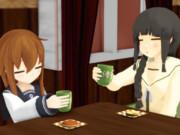 5月2日は緑茶の日なのです