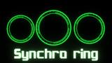 【MMD-OMF5】Synchro ring