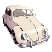 """Volkswagen""""Beetle"""""""