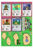 【印刷用】新・紙とペンとサイコロだけで冒険者になれるゲーム カードリスト③