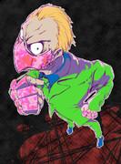 アーソン=サン(アニメイシヨン版)