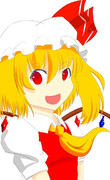 【紅白】フランドールスカーレット