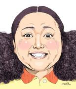 ニッチェ・江上さん