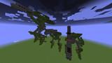 【Minecraft】Bhw-Gns1 ゲインズセット