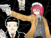 探偵と弁護士
