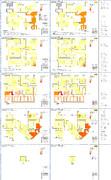 新次元ゲイム ネプテューヌVⅡ&VⅡR センムーの迷宮 地図/マップ Ver5