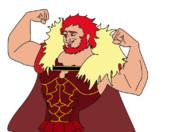 もしも征服王イスカンダルがネズミーアニメのキャラだったら