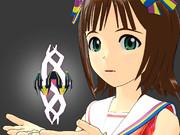 【MMD-OMF5】レゾネーター