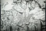 ラピュタの城