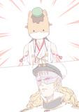 ホモンタル提督と榛名