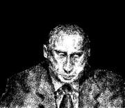 プーチンさん