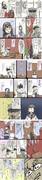 艦これ漫画『春イベント2015~BWHで世界は廻る~』