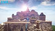 砂漠のお城~Lorwyn~