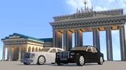 【Minecraft】その高級車は、強い。【MCヘリ】