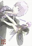 【MMD】ゆかりぃ~~ん☆【有理式結月ゆかり】