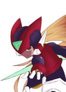 【ロクゼロ】紅い英雄