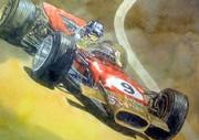 レーシングヒーローザシリーズ