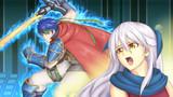 暁の女神と蒼炎の勇者(2015/5/5)