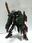 ガイアラプターキルトグラアーマー 1