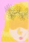 CYVA 花の冠 ーひなぎくー