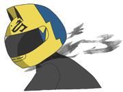 首なしライダー2