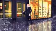 英国紳士は傘をささない