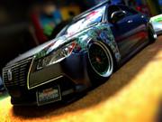Toyota CROWN royalsaioon g HYBRID JDM(AWS210)