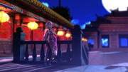 巡音流歌 in 神霊廟