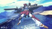 最新鋭軽巡洋艦MS 能代