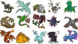 Dragons and Titans SDドラゴンズ その1