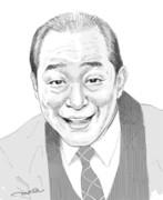 島田一の介師匠