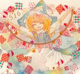 5月16日は恋色の日!