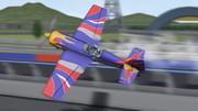 Su-26 レッドブル・マタドールズ風