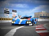 MMD Le Mans Series 2015 開幕!