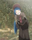【艦これ×ブラッドボーン】人形ちゃんコス五月雨