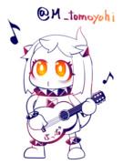 ミュージシャン・ほっぽ
