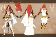太陽神ヘリオス