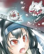 HATSUSHIMOちゃん