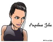 アンジェリーナ・ジョリー