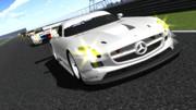 SLS AMG GT3, 最後のほ・ん・き!見せてあげよ!!