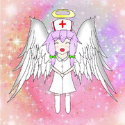 白衣の天使ゆかりさん