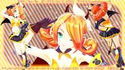 【MMD】ちゃーりぃ式リンちゃん①